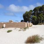 Ruins at Eucla