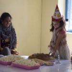Anouk's Birthday