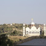 Adigrat - Ethiopian Orthodox Church
