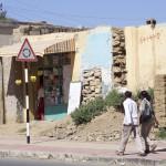 Adigrat - Shop