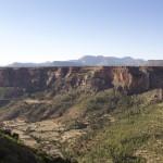 Zi'kallay - View from Munguda