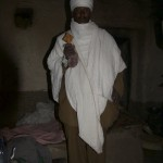 Zik'allay - Village Priest