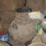 Zik'allay - Clay Pot