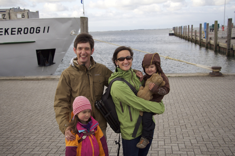 "Anouk hates goodbyes!  During the last few days and weeks at home on the island of Spiekeroog, many people around us kept asking us whether we were becoming more and more excited. We were not, actually! Instead - in addition to our very engaging jobs - we were in absolute and continuous ""packing-mania"" and had to empty […]"