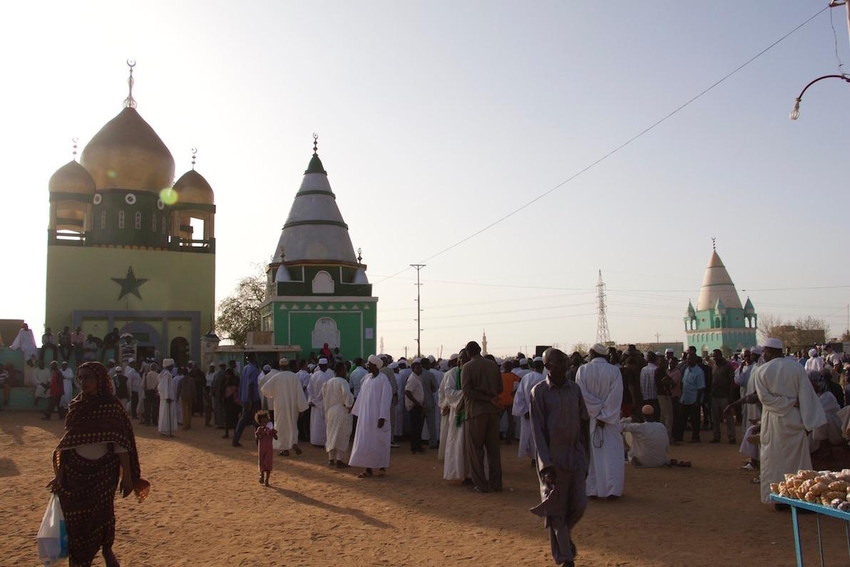 """""""Allah Karima"""" … """"Insh'Allah"""" (Sudan #2)"""